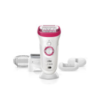 Эпилятор Braun 9-567 Silk-epil 9 Legs, body & face