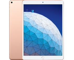 Планшет Apple iPad Air 2019 10.5 Wi-Fi+Cellular 64GB Gold