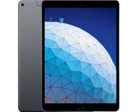 Планшет Apple iPad Air 2019 10.5 Wi-Fi+Cellular 64GB Space Grey