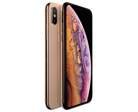 Смартфон Apple iPhone XS Max 256GB золотой